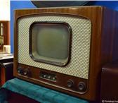 Foto в Электроника и техника Телевизоры Куплю старые ламповые цветные и чёрно-белые в Нальчике 5000