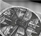 Фото в Хобби и увлечения Коллекционирование Настольная, коллекционная медаль «Город Саратов» в Москве 0