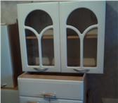 Изображение в Мебель и интерьер Кухонная мебель Гарнитур из 5 секций светло-голубого цвета в Уфе 0