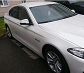 Продам BMW 520D 4320283 BMW 5er фото в Москве