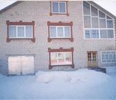 Foto в Недвижимость Разное Продаётся дом,   в Удмуртии,   село Вавож, в Тобольске 5500000