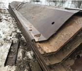 Foto в Строительство и ремонт Строительные материалы Продаем шпунт AZ 13-770 б/у дл12м находится в Москве 0