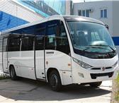Фотография в Авторынок Пригородный автобус ГАБАРИТЫ длина/ширина/высота (мм) 7757х2370х2920КОЛЕСНАЯ в Москве 2850000