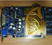 Фотография в Компьютеры Комплектующие Видеокарта 6600Gigabyte 6600 GT 128 Mb   в Магнитогорске 700