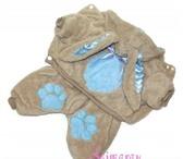 Изображение в Домашние животные Одежда для собак Модный и теплый комбинезон. Полностью выполнен в Тамбове 800