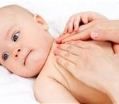 Фото в Красота и здоровье Массаж Предлагаю вам детский массаж спины,ног,рук в Москве 800