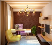 Изображение в Строительство и ремонт Дизайн интерьера Разработаем и воплотим в жизнь дизайн-проект в Омске 260
