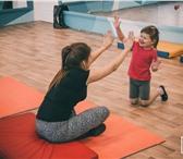 Foto в Спорт Спортивные школы и секции Танец для ребенка - это, в первую очередь, в Челябинске 212