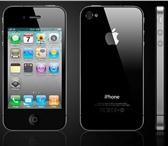 Foto в Электроника и техника Телефоны Продаю совсем новые iphone 4/5 16 gb black/white в Самаре 13000