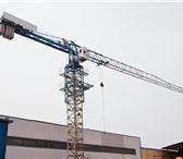 Изображение в Авторынок Кран Башенный кран Yong Li P-5515 (8 тонн) Год в Владивостоке 9890000