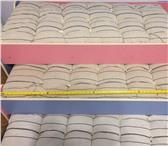 Foto в Мебель и интерьер Другие предметы интерьера Производим и продаем матрасы ватные:Ткань в Нижнем Новгороде 0