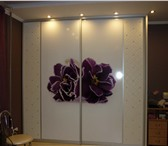 Фотография в Мебель и интерьер Мебель для прихожей Стекло 4 мм, фотопечать  Очень стильно и в Перми 2500