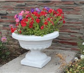 Фотография в Строительство и ремонт Ландшафтный дизайн Цветочные вазоны в оформлении могут использоваться в Стерлитамаке 2500