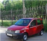 Продам Фиат Панда 4408559 Fiat Panda фото в Рязани