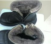 Foto в Одежда и обувь Детская обувь Продам сапожки детские зимние на меху,  на в Нижнем Новгороде 350