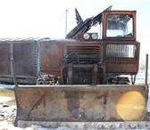 Фото в Авторынок Трелевочный трактор Продам трелёвочник ТДТ-55 (Боговарово), не в Костроме 350000