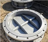 Фотография в Строительство и ремонт Строительные материалы ПО АлМаш изготавливает аналоги чугунных клапанов в Пензе 0