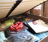Foto в Мебель и интерьер Мебель для спальни Замечательная и удобная большая кровать.Размер в Балашихе 15000