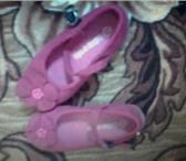 Фото в Для детей Детская обувь Продам туфельки замшевые для девочки в отличном в Петрозаводске 300