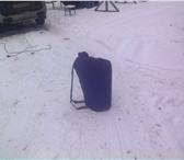 Фото в Отдых и путешествия Товары для туризма и отдыха Продам Лодку резиновую «ИВОЛГА-2», двухместная, в Калининграде 10000