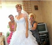 Фото в Одежда и обувь Свадебные платья Продам свадебное платье, отличное состянее, в Смоленске 15000