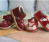 Фотография в Одежда и обувь Детская обувь Никому не нужны сандальки на девочку? В садик в Нижнем Новгороде 100