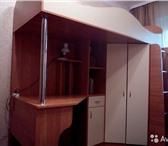 Foto в Мебель и интерьер Мебель для детей Продаю детский уголок 8тыс.руб( Угловой шкаф, в Кургане 8000