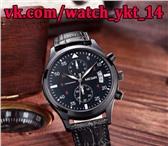 Фото в Одежда и обувь Часы наручные часы, часы мужские наручные, купить в Якутске 990