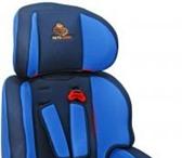 Foto в Авторынок Чехлы и накидки на сиденья Универсальное автокресло Auto-Baby LB515A в Перми 1800