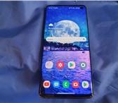 Foto в Телефония и связь Мобильные телефоны Продам свой оригинальный смартфон SAMSUNG в Москве 25299