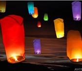 Изображение в Развлечения и досуг Другие развлечения Продаю небесные фонарикиНебесные фонарики в Томске 180