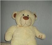 Foto в Для детей Детские игрушки Медведь в отличном состоянии. 70см. в Ростове-на-Дону 600