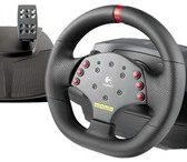 Изображение в Компьютеры Комплектующие Продам руль для ПК - Logitech MOMO Racing в Омске 1000