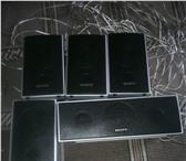 Фотография в Электроника и техника Аудиотехника продам сабвуфер с колонками,без усилителя. в Томске 2000