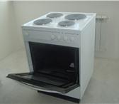 Foto в Электроника и техника Плиты, духовки, панели Продается новая электроплита Rika C010: 4 в Владивостоке 6000