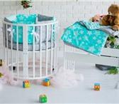 Фото в Для детей Детская мебель Если Вы ищите уютную кроватку для будущего в Москве 0