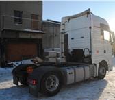 Фото в Авторынок Бескапотный тягач Год выпуска2008Тип кузоваседельный тягачМодельTGA в Москве 1500000
