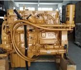 Foto в Авторынок Автозапчасти Продаем запчасти и двигателя на Caterpillar, в Благовещенске 1000