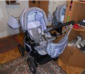 Фотография в Для детей Детские коляски Срочно продам новую коляску 3 в 1 ,легка в Сочи 6500