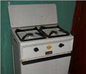 Foto в Мебель и интерьер Кухонная мебель Продам 2х комфорочную газовую плиту. рабочая в Челябинске 0