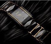 Фото в Одежда и обувь Часы Продаю часы RADO. Мужские, женские. НОВЫЕ в Томске 2300