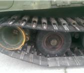 Foto в Авторынок Вездеходы - Наименование: Гусеничный транспортер ДТ-10 в Томске 7500000