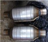 Фото в Авторынок Автозапчасти Продам новые катализаторы системы выпуска в Архангельске 3000