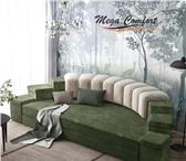 Изображение в Мебель и интерьер Мебель для спальни Двуспальные интерьерные кровати VIP-класса. в Москве 78000