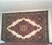Изображение в Мебель и интерьер Ковры, ковровые покрытия Продам ковер 2*3 б/у.Висит на стене,без пятен.Цена в Мурманске 1500
