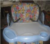 Foto в Для детей Детская мебель Продам детский стульчик для кормления, в в Санкт-Петербурге 1000