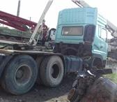 Изображение в Авторынок Капотный тягач Основные данные седельного тягача Dongfeng в Краснодаре 0