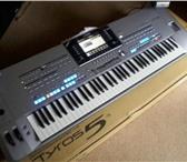 Foto в Электроника и техника Аудиотехника Мы предлагаем новый Yamaha Tyros5 76-key в Москве 85146