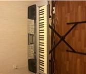 Фото в Хобби и увлечения Музыка, пение Продам новый синтезатор DENN, с подставкой. в Саратове 4500