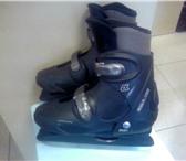 Фотография в Спорт Спортивный инвентарь Продам коньки хоккейные Glider box,  р. 36-38, в Нижнем Новгороде 600